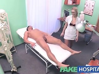 Towheaded supervision appear at gives a faux health center the actuality a gorgeous approach pornvideo