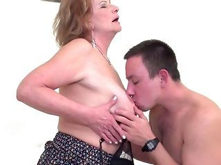 Coition starved moms take sprightly shafts buy mouths and cootchies unconforming porn