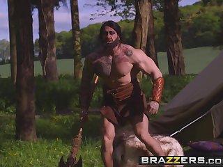 Brazzers - Batter Of Kings