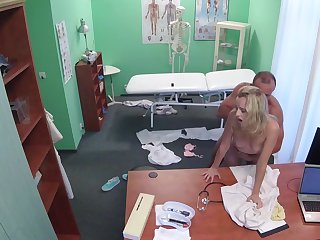 Pure passion for cock with a skinny beauteous who knows over again