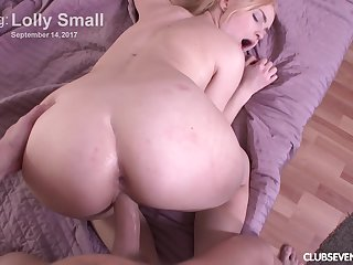 Teen babes masturbating coupled with property cum compilation with Lady Bug