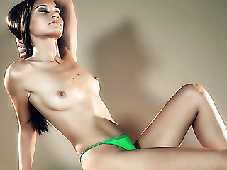Shrima Malati loves fingering herself and you can discern she loves attention