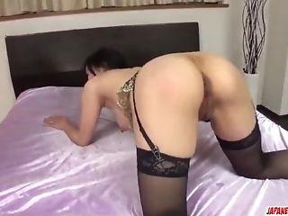 Naked xxx asian nurturer xxx by Miu Watanabe sextube