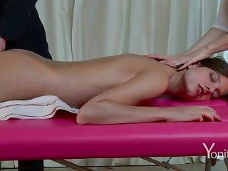 Prurient massage beyond everything webcam